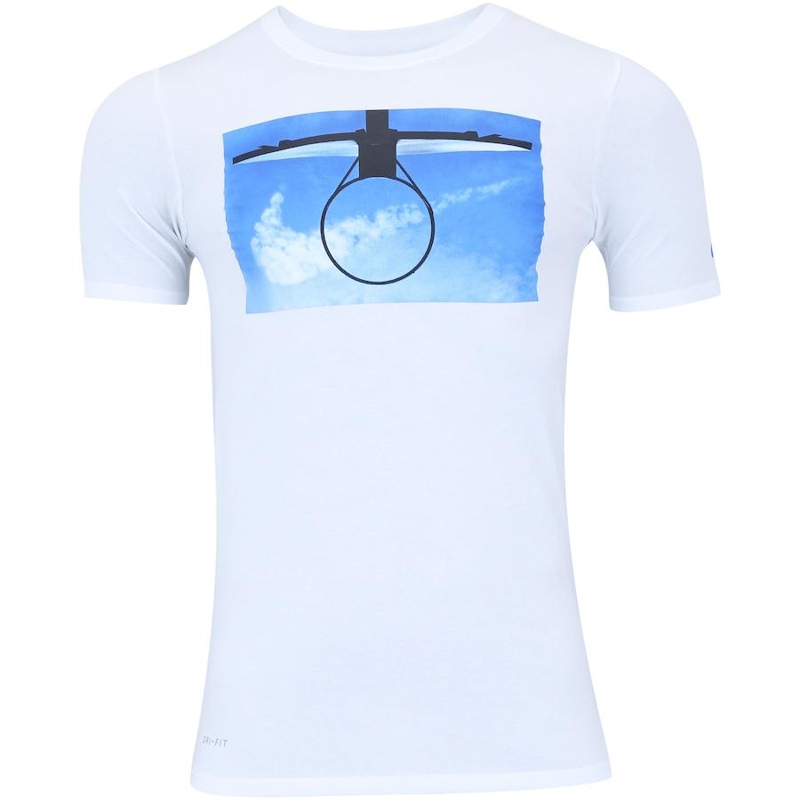 064cf4ffd12f7 Camiseta Nike Dry Daydre - Masculina