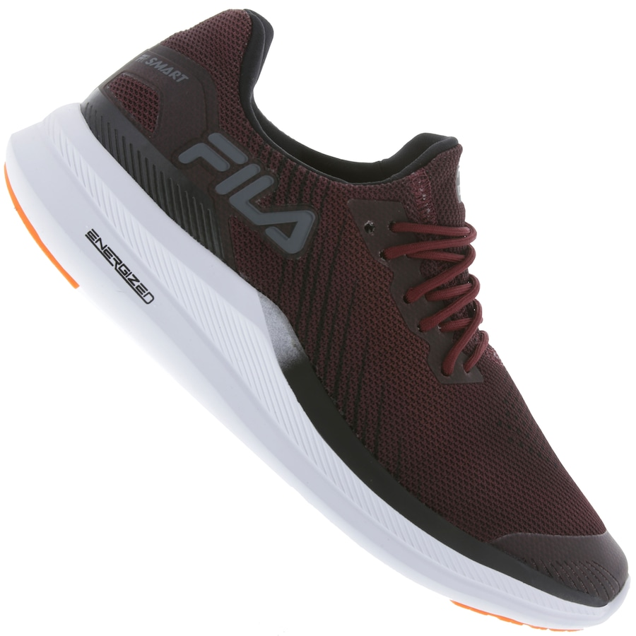 6824cd346c0 Tênis Fila FR Smart - Masculino