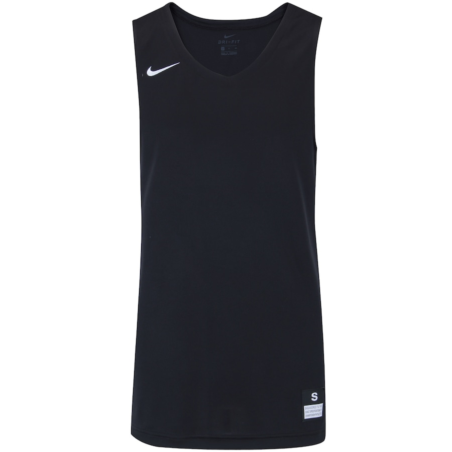 Camiseta Regata Nike National STK JSY - Masculina 2456d5cd597ff