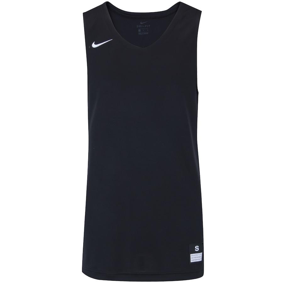 Camiseta Regata Nike National STK JSY - Masculina 6cf4fcd9c51
