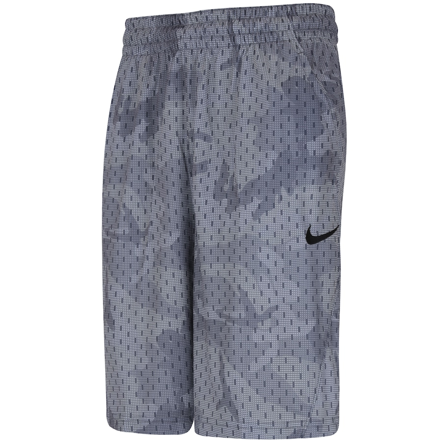 7d2a863c24 Bermuda Nike Nothing But - Masculina