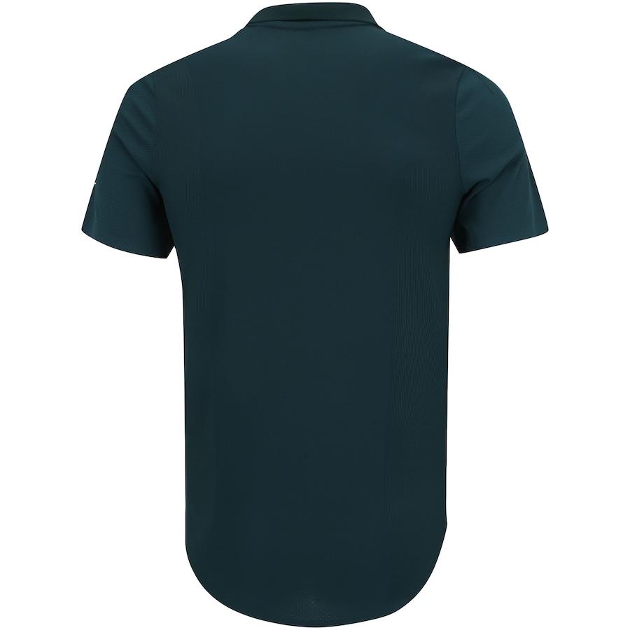 Camisa Polo Nike Court Rafa Advantage - Masculina 3f9c07554b2d4