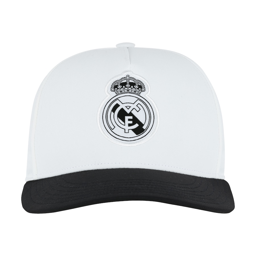Boné Aba Curva Real Madrid CW adidas - Snapback - Adulto 7144387156ab4