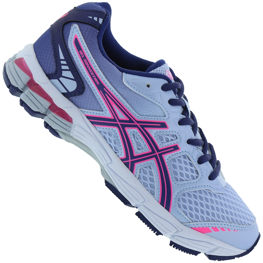 dde9af515d Tênis Asics Gel Connection - Feminino