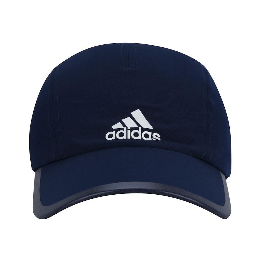 Boné Aba Curva adidas R96 Climalite - Strapback - Adulto 37f6a3595e