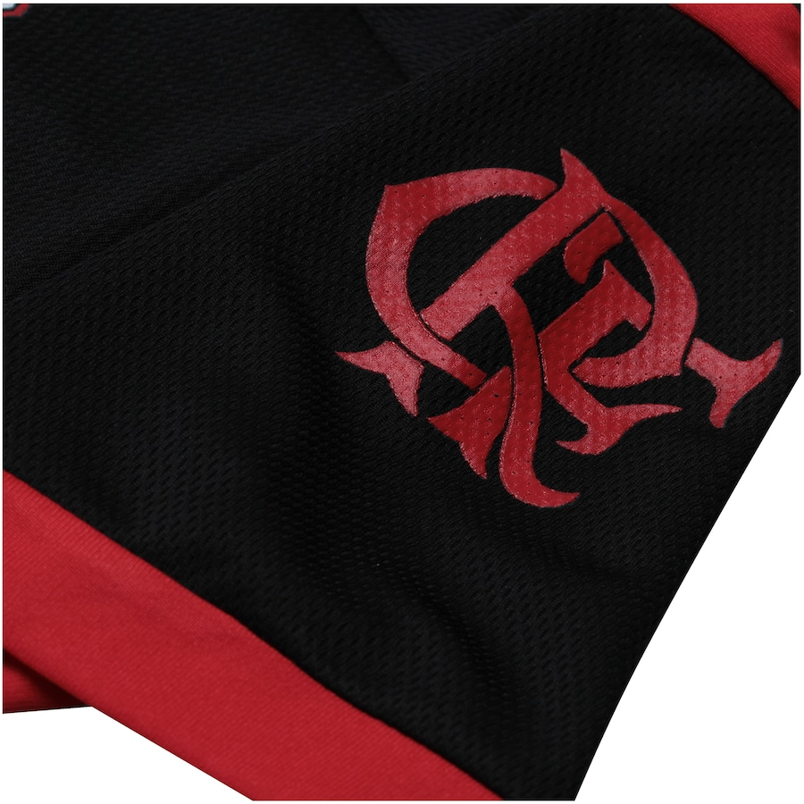 c1401fd024 Camiseta do Flamengo Breed - Infantil