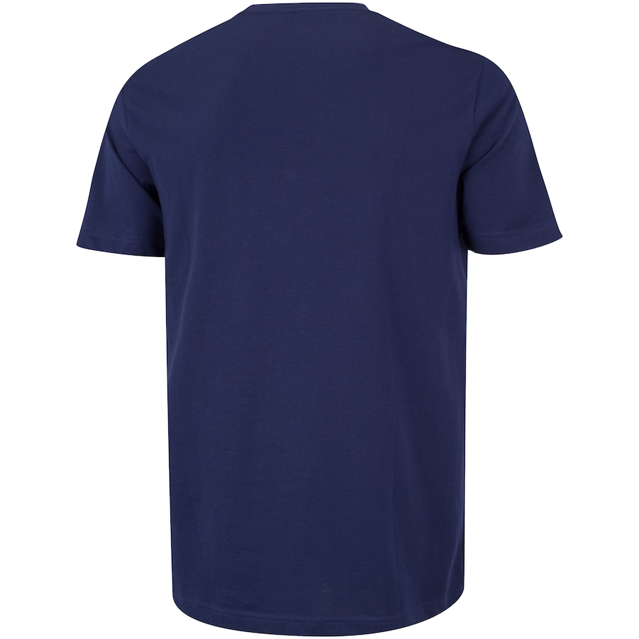 ecbb6b9a98d17 Camiseta Puma Essentials Small Logo - Masculina