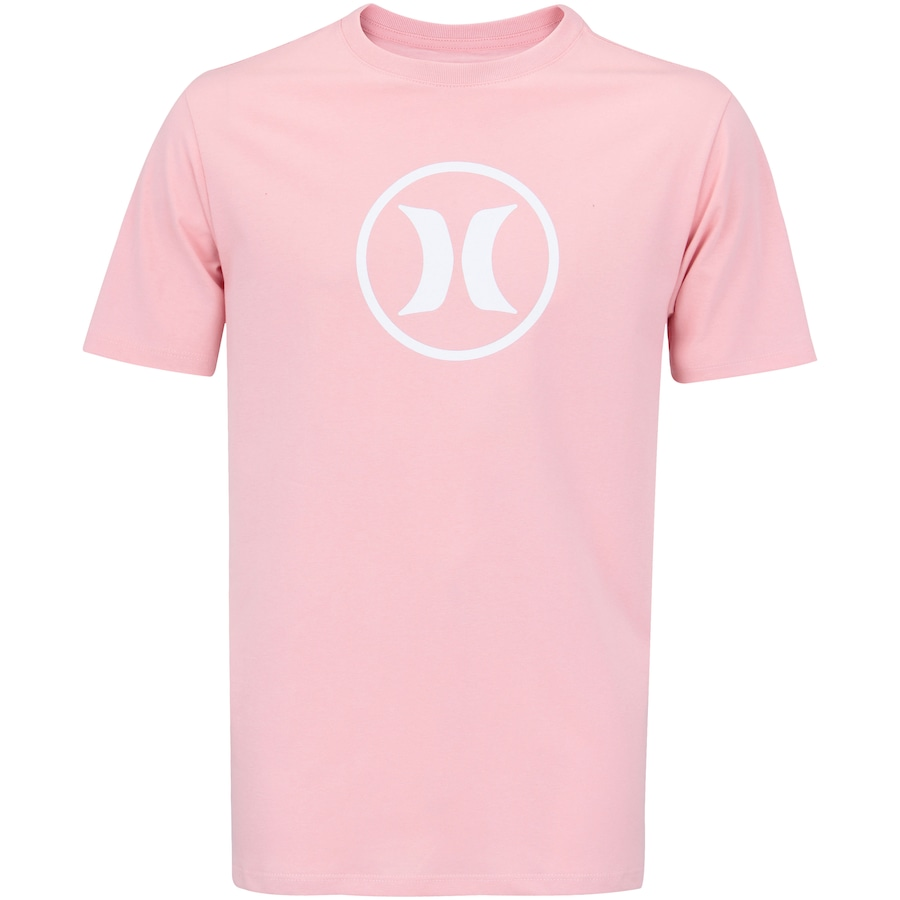 Camiseta Hurley Silk Círculo - Masculina. undefined cb4e44ff3fb