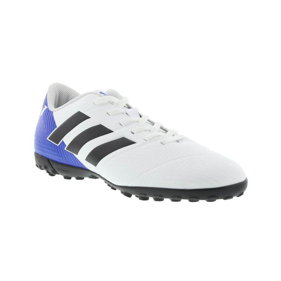 ... Chuteira Society adidas Nemeziz Messi Tango 18.4 TF - Adulto nice cheap  bac92 946a2 ... beb77deecc542