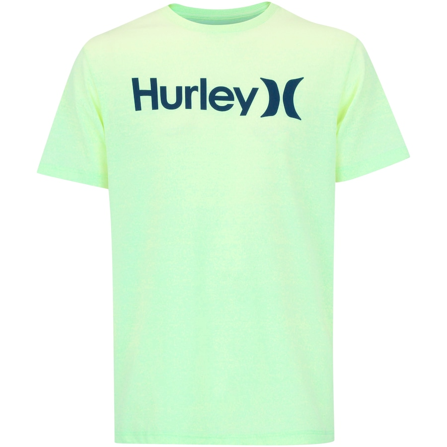Camiseta Hurley Silk Solid - Masculina d92a5606925