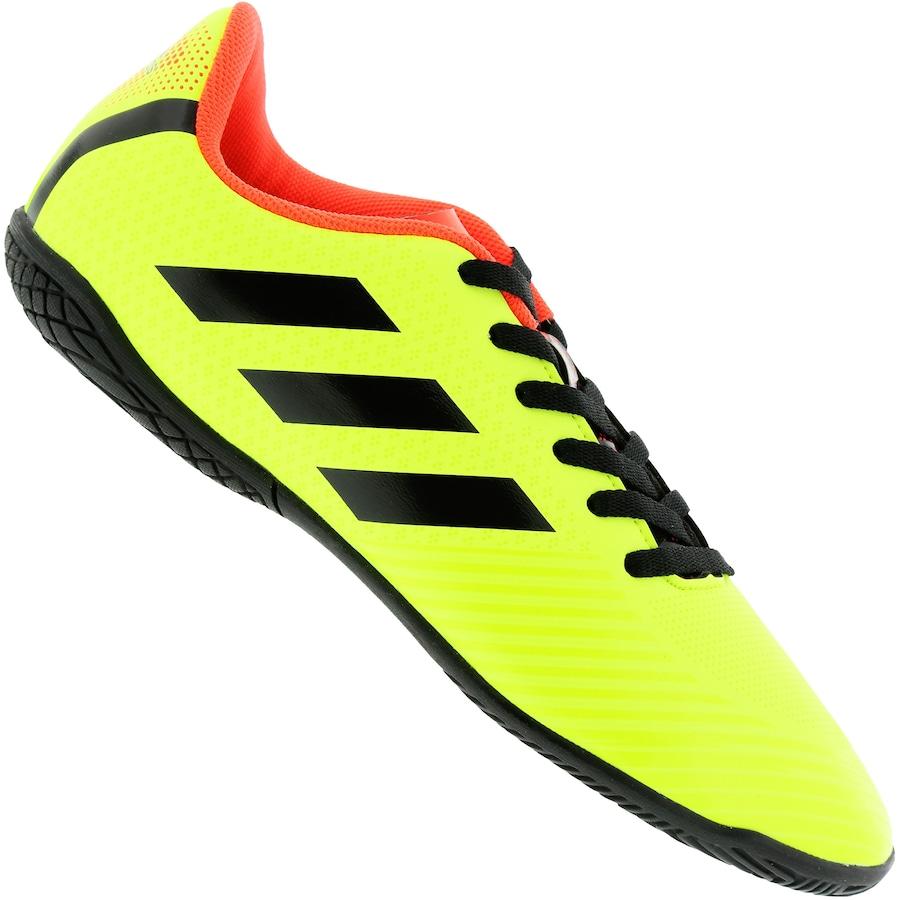Chuteira Futsal adidas Artilheira III IC - Infantil e4c7eb2a8899f