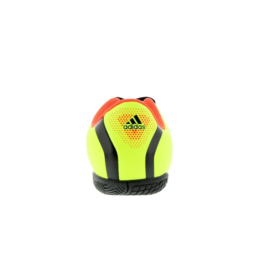 Chuteira Futsal adidas Artilheira III IC - Infantil de7159b5835