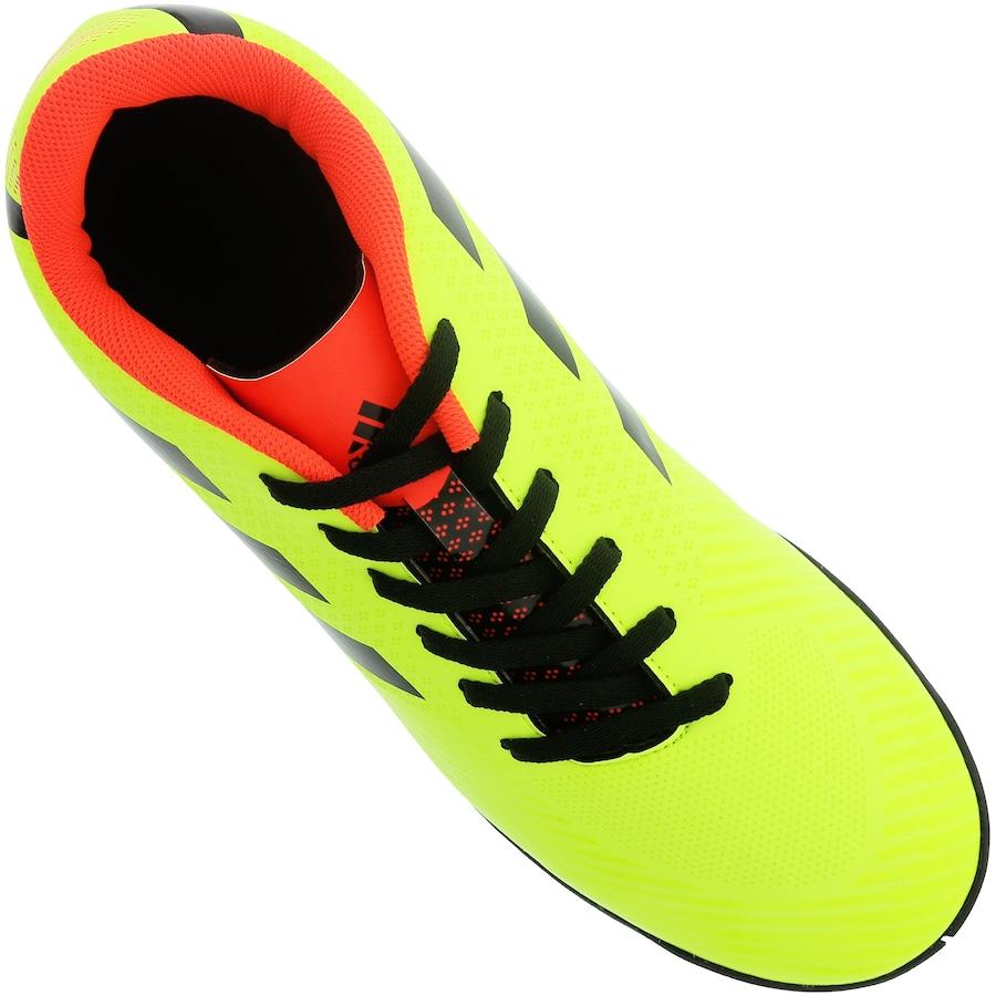 Chuteira Futsal adidas Artilheira III IC - Infantil 25cca15da563d