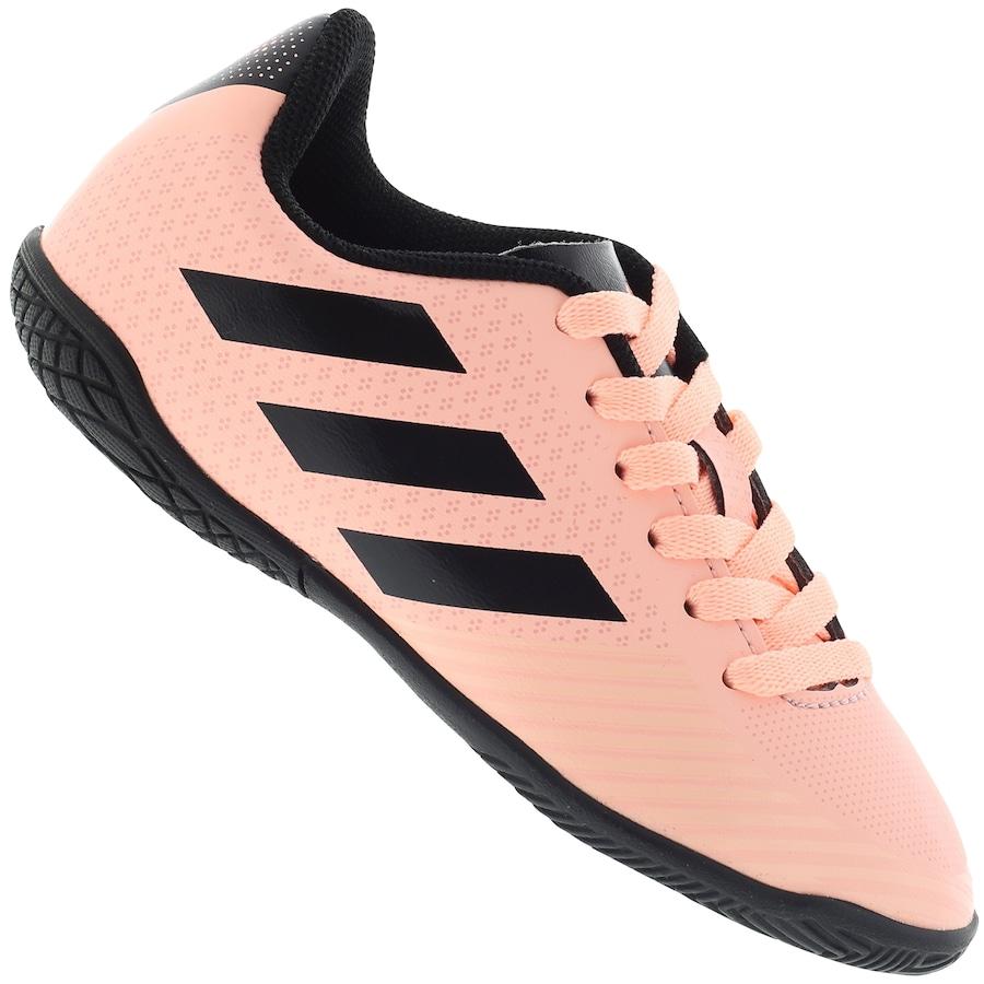 Chuteira Futsal adidas Artilheira III IC - Infantil. undefined dc9bb34350517