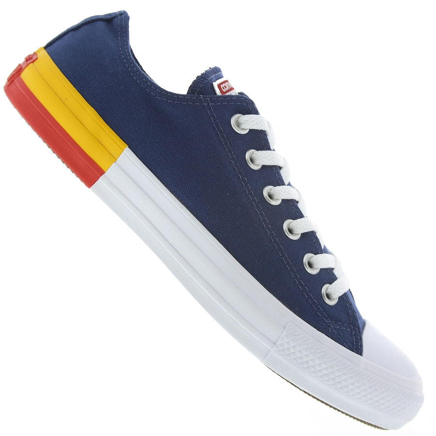 0e21f849632 Tênis Converse All Star Chuck Taylor CT0835 - Unissex