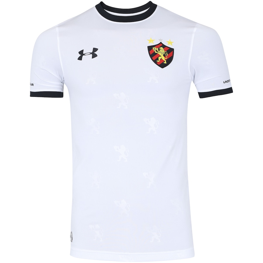 d693079b7812c Camisa do Sport Recife II 2018 Under Armour - Masculina