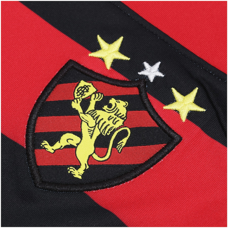 824a0af9b Camisa do Sport Recife I 2018 Under Armour - Feminina