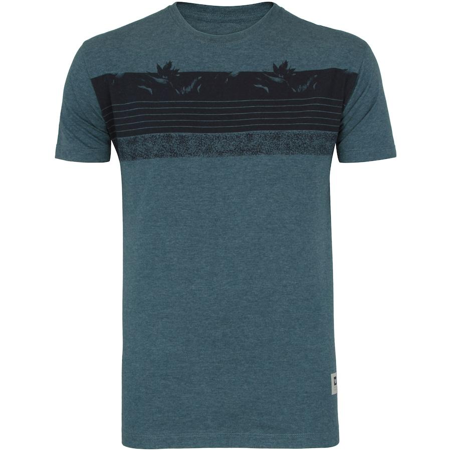 Camiseta Hang Loose Silk Canary - Masculina 4c722c39606e3