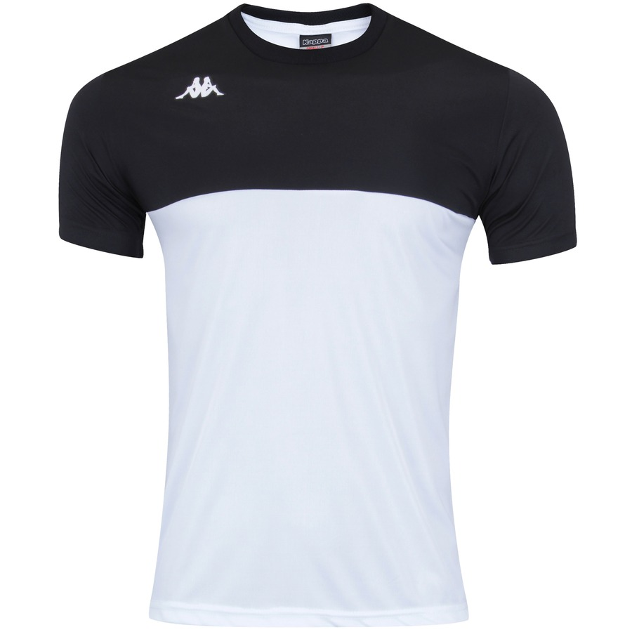 205f829b5e Camiseta Kappa Nero - Masculina