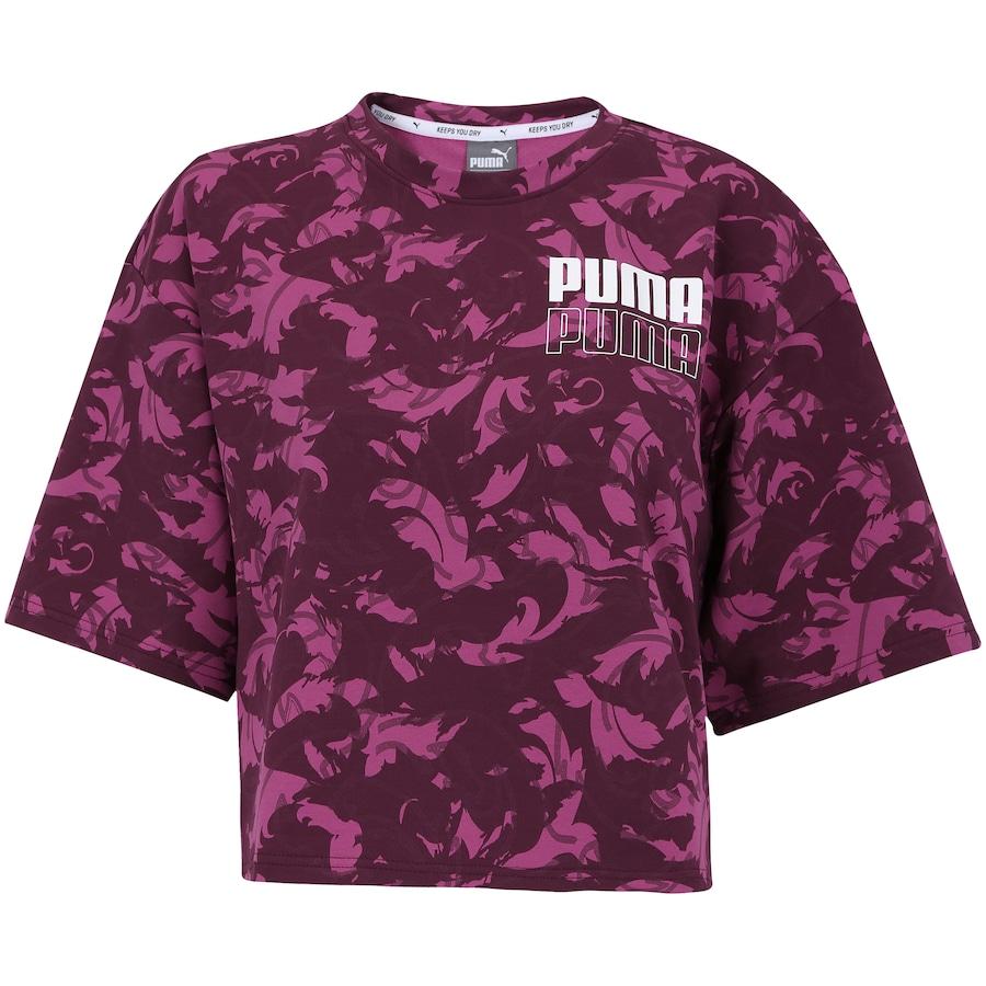 b55048aad Camiseta Puma Modern Sport Sweat - Feminina