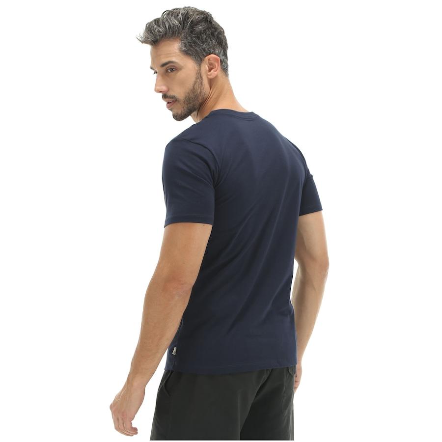 360336811 Camiseta Timberland Morse Code - Masculina