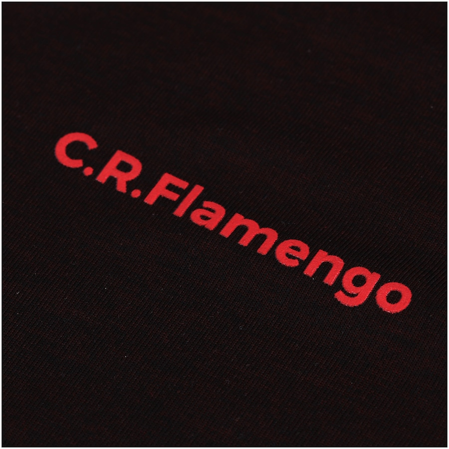 Camisa Polo do Flamengo Gang - Masculina 1c92303164beb