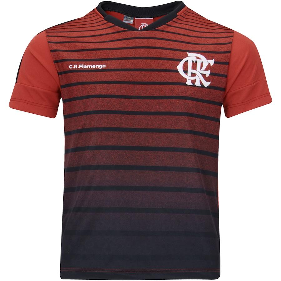 14b1f4c748adf Camiseta do Flamengo Strike - Infantil