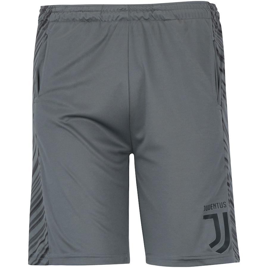 17113b6c2f Bermuda Juventus Shadow - Masculina