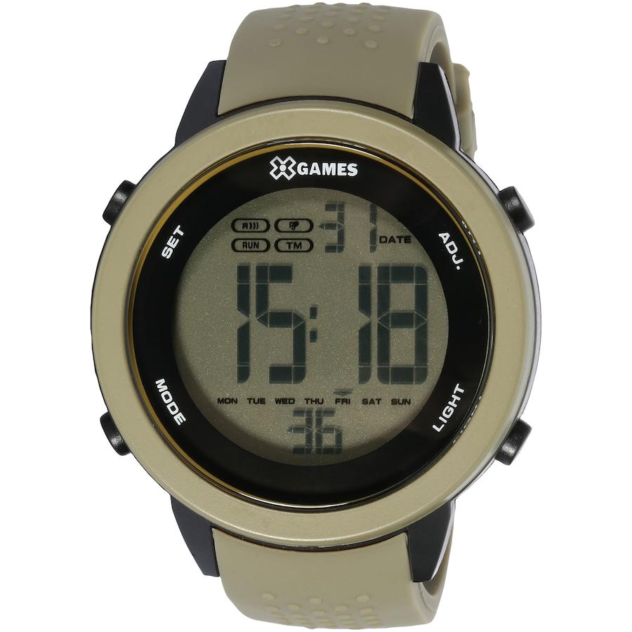 669fa4fdfba Relógio Digital X Games XMPPD472 - Masculino