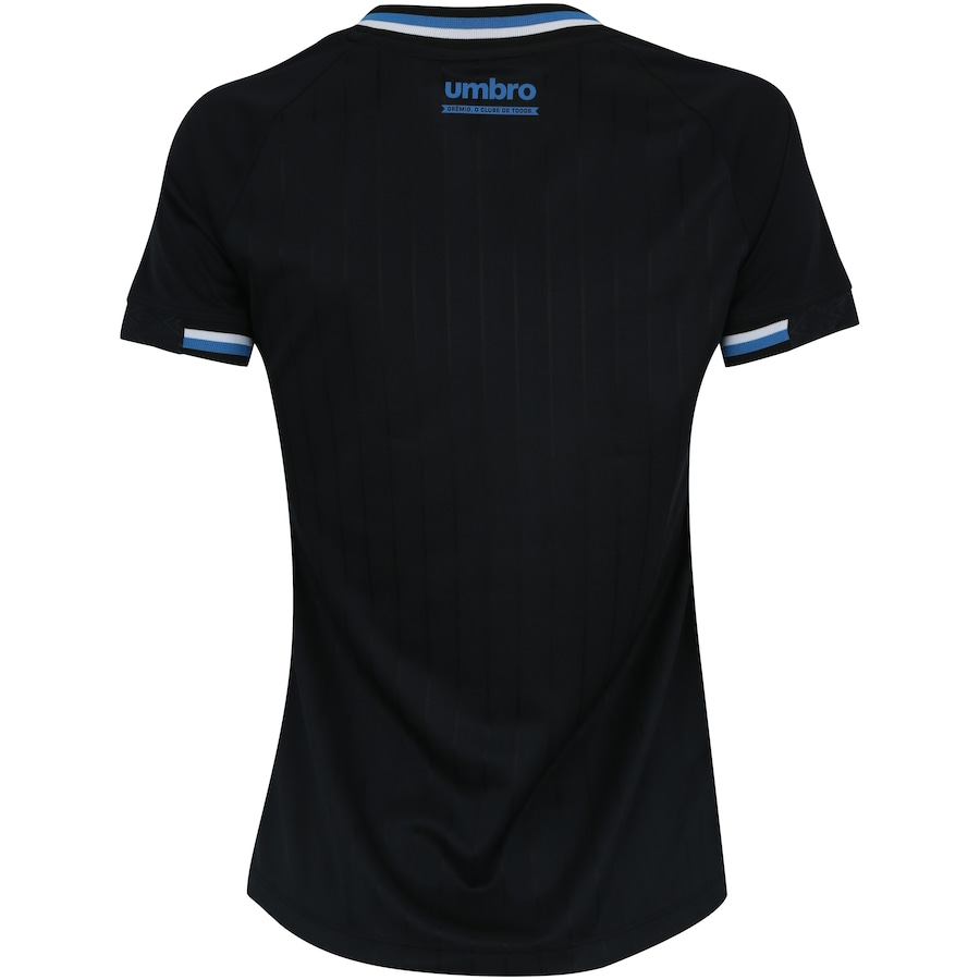f0496b3ff1 Camisa do Grêmio III 2018 Umbro - Feminina