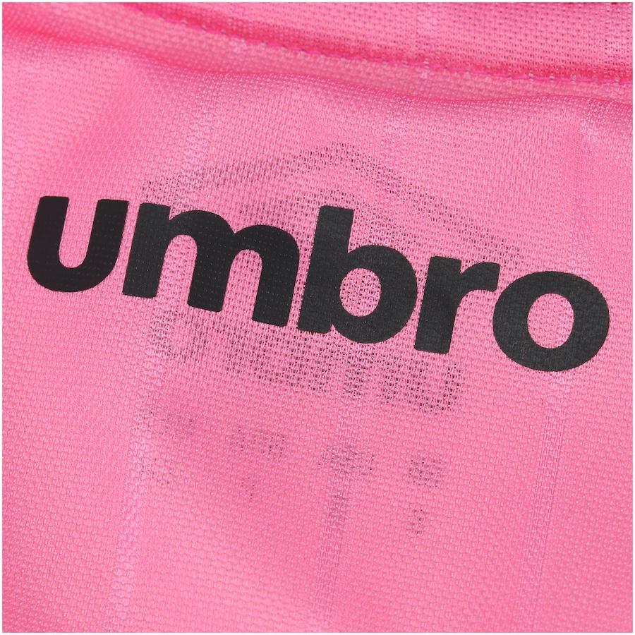 a3f2c8784 Camisa do Grêmio 2018 Umbro Outubro Rosa Edição Limitada - Feminina