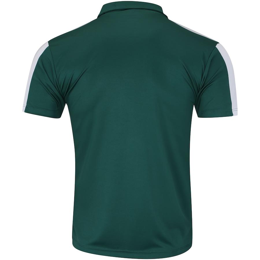 Camisa Polo do Palmeiras Faixa Meltex - Masculina 834e29ffb0d2e