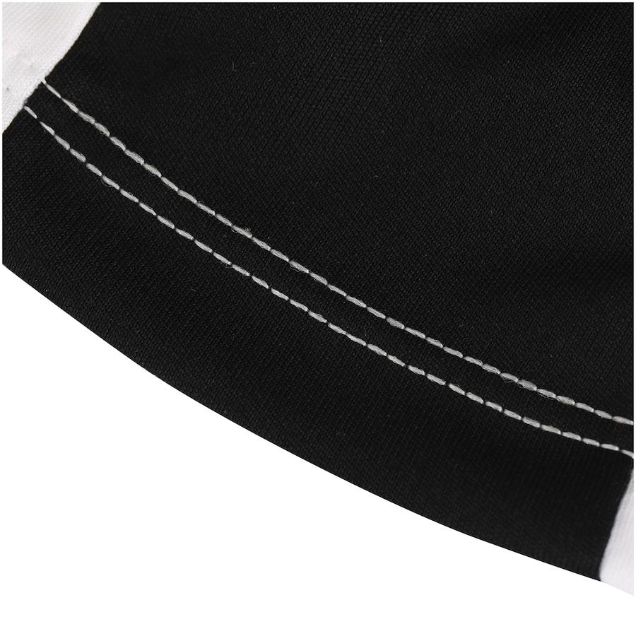 Camisa Polo do Santos Faixa Meltex - Masculina 450da51f246