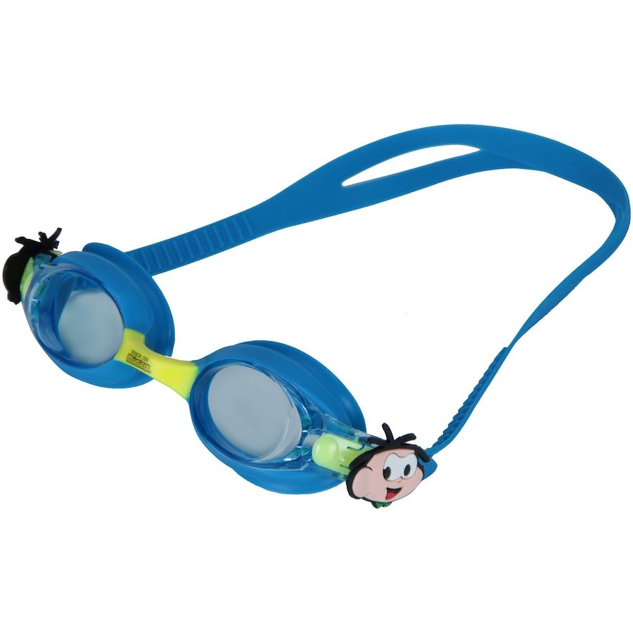 Óculos de Natação Floty Cebolinha Turma da Mônica - Infantil 99481760c9