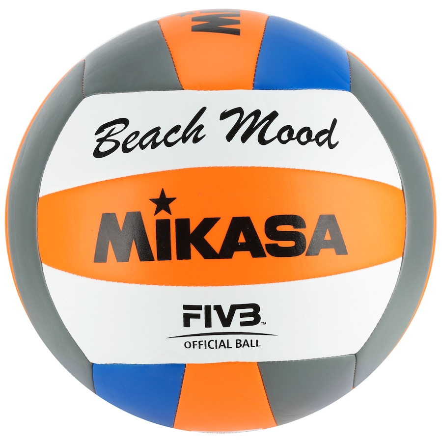 0fb0475e3 Bola de Vôlei de Praia Mikasa VXS BMD