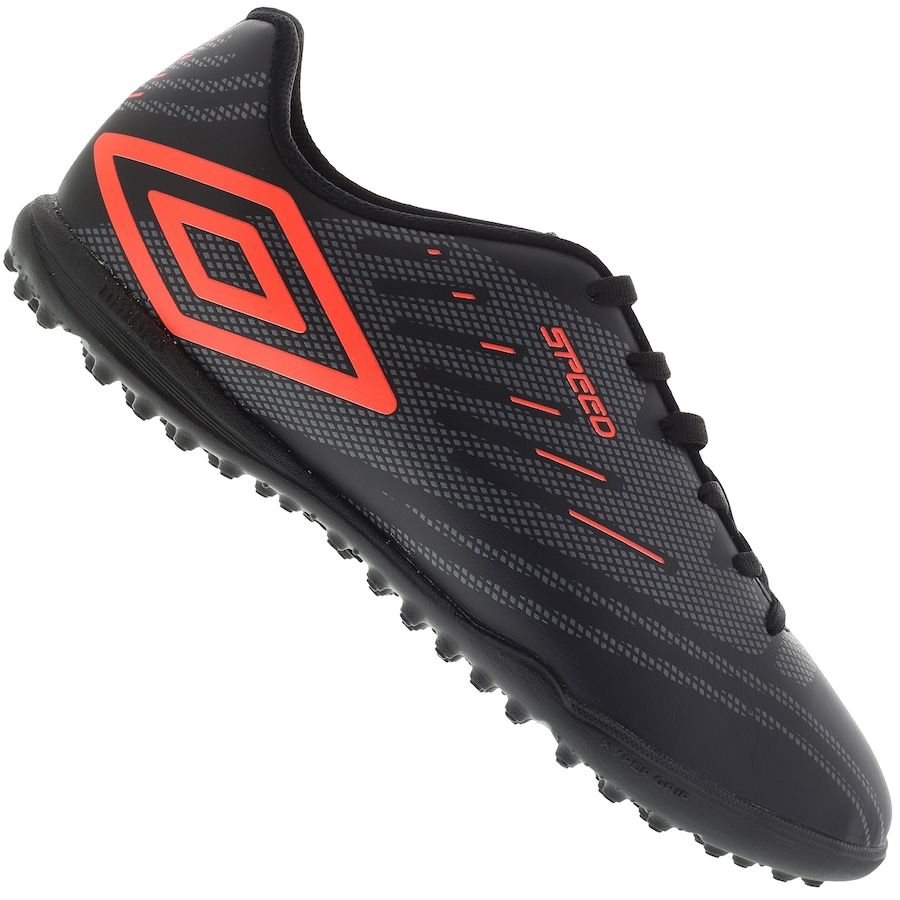 f794c9ea06 Chuteira Society Umbro Speed IV TF - Adulto
