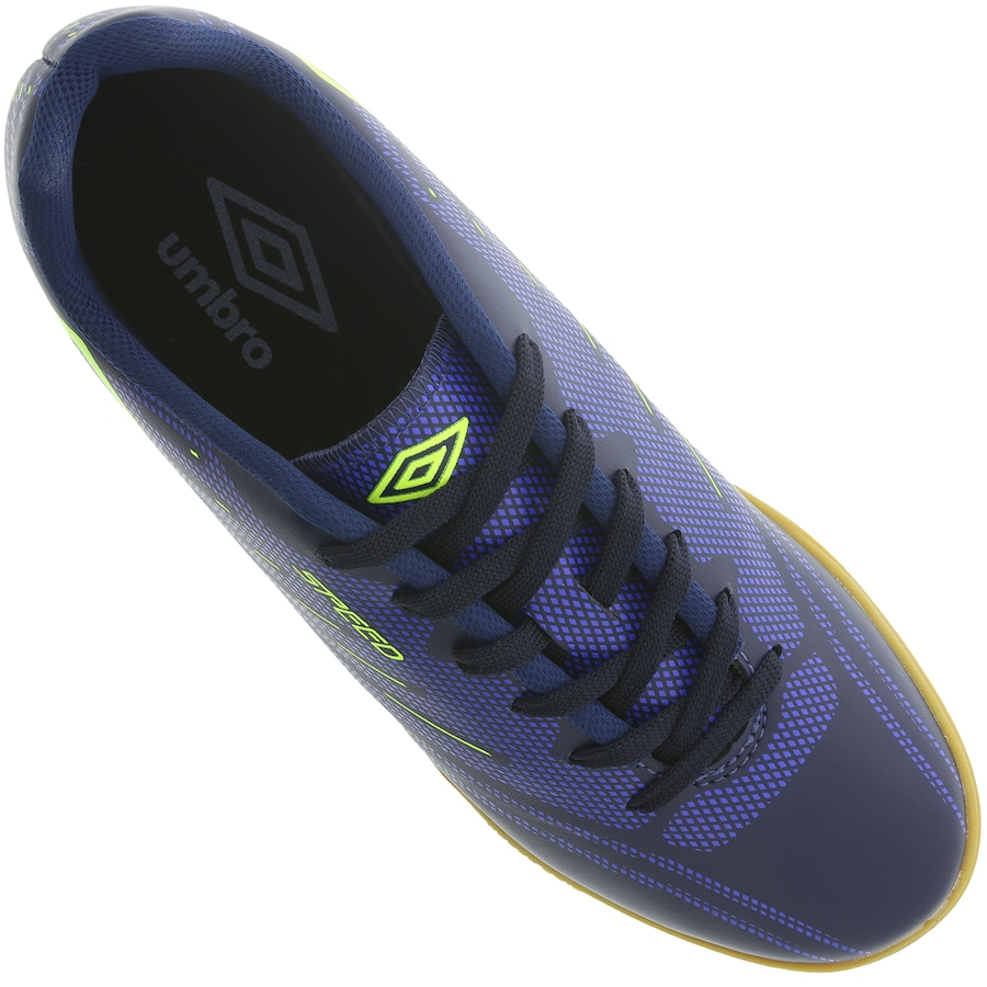 Chuteira Futsal Umbro Speed IV IC - Adulto a0c9e6d9b42e8
