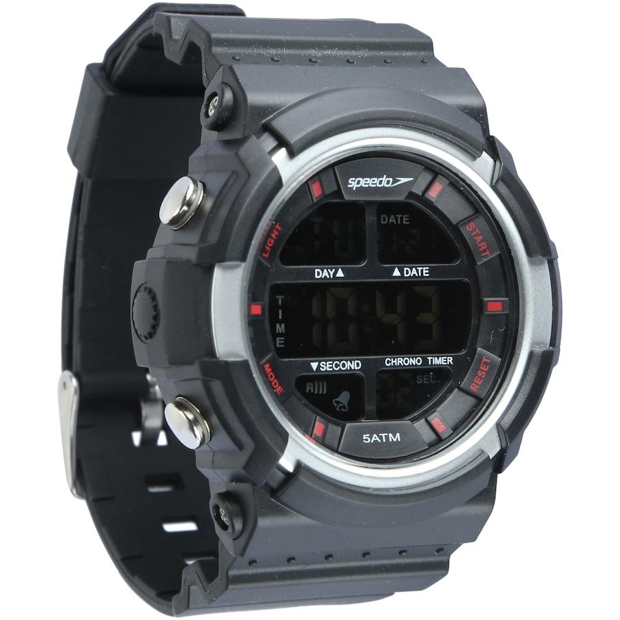 9224c7349a5 Relógio Digital Speedo 81164G0 - Masculino
