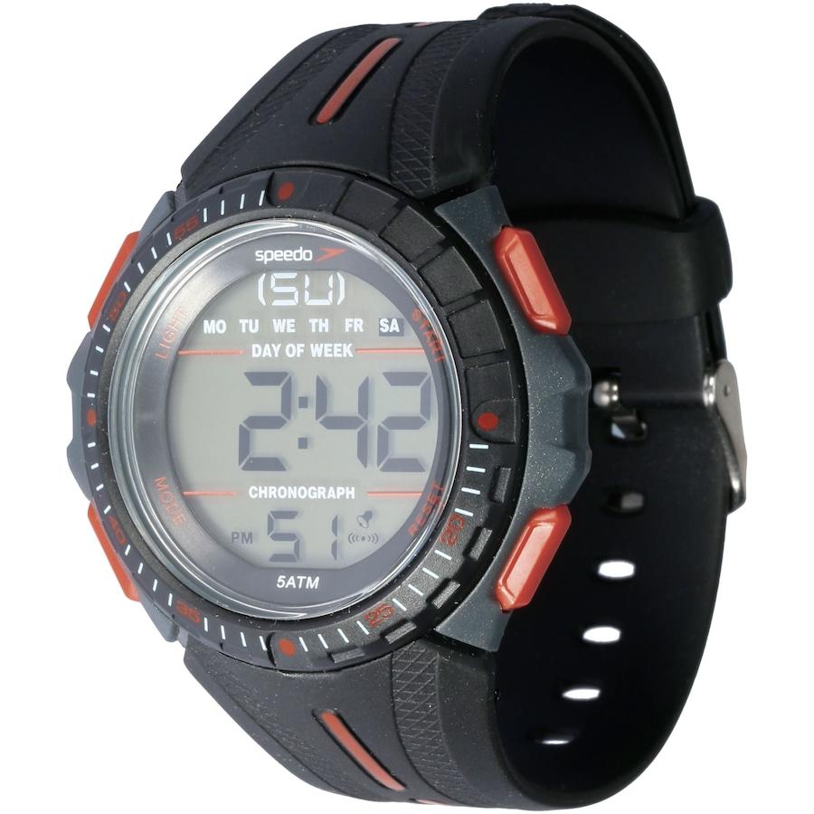 805778c5376 Relógio Digital Speedo 81162G0 - Masculino