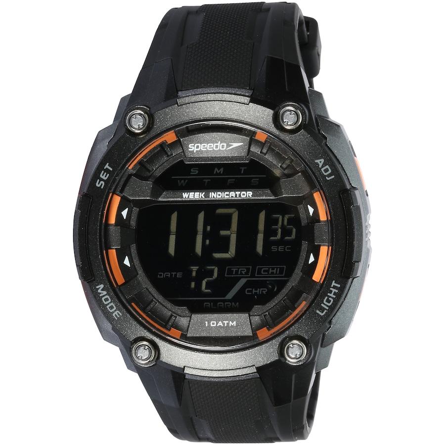 4dc48f5d44a Relógio Digital Speedo 65095G0 - Masculino
