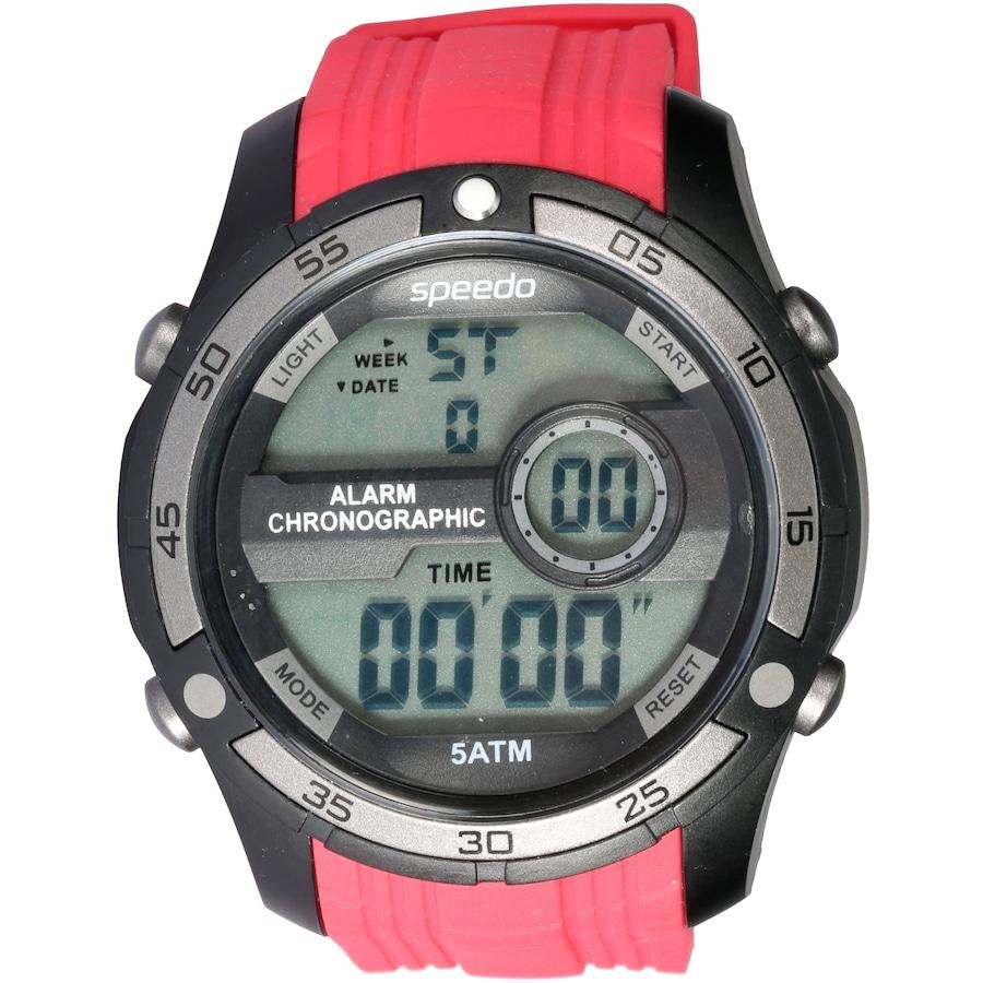 a6873b60cbb Relógio Digital Speedo 81147G0 - Masculino
