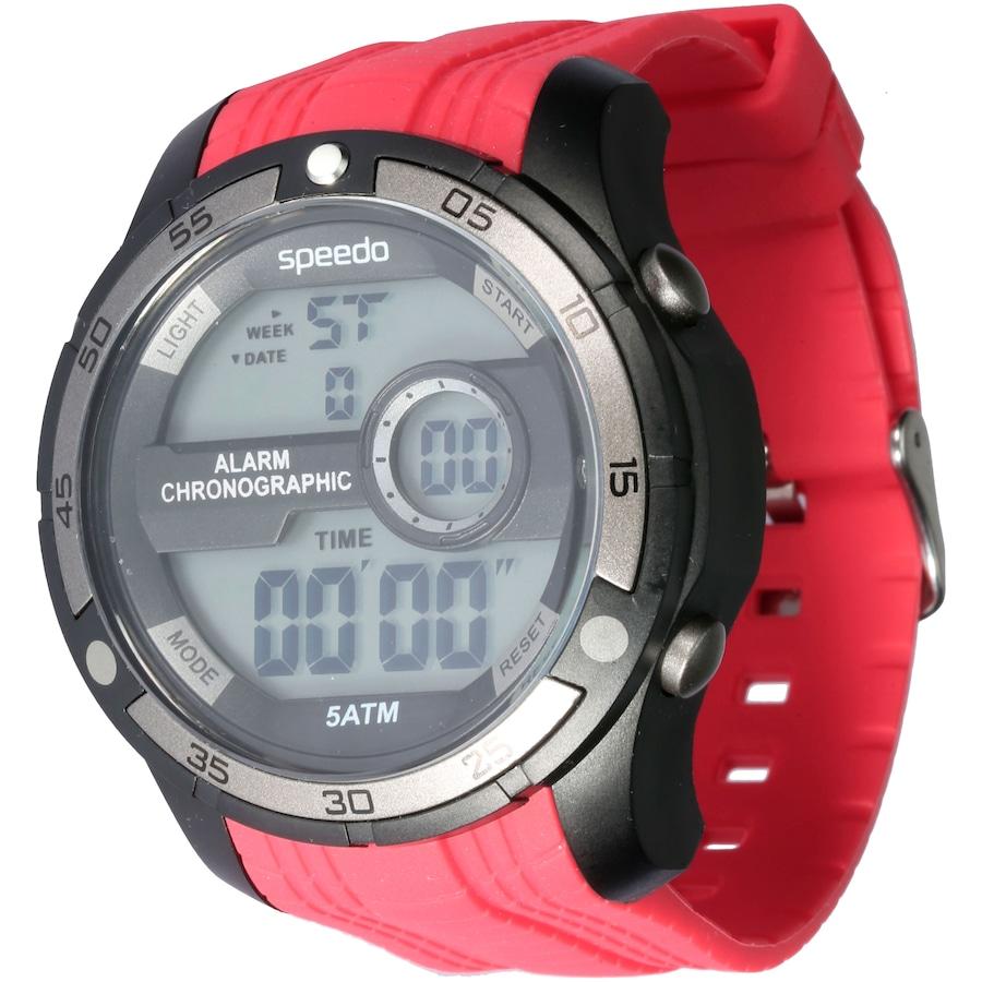 4ea514b142c Relógio Digital Speedo 81147G0 - Masculino