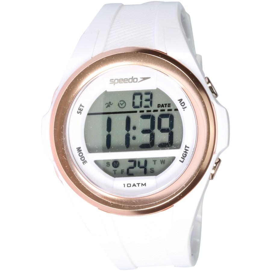 6522385b2dd Relógio Digital Speedo 65097L0 - Feminino