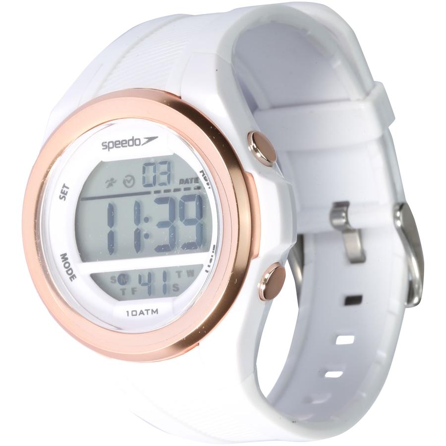 0d72d97496a Relógio Digital Speedo 65097L0 - Feminino