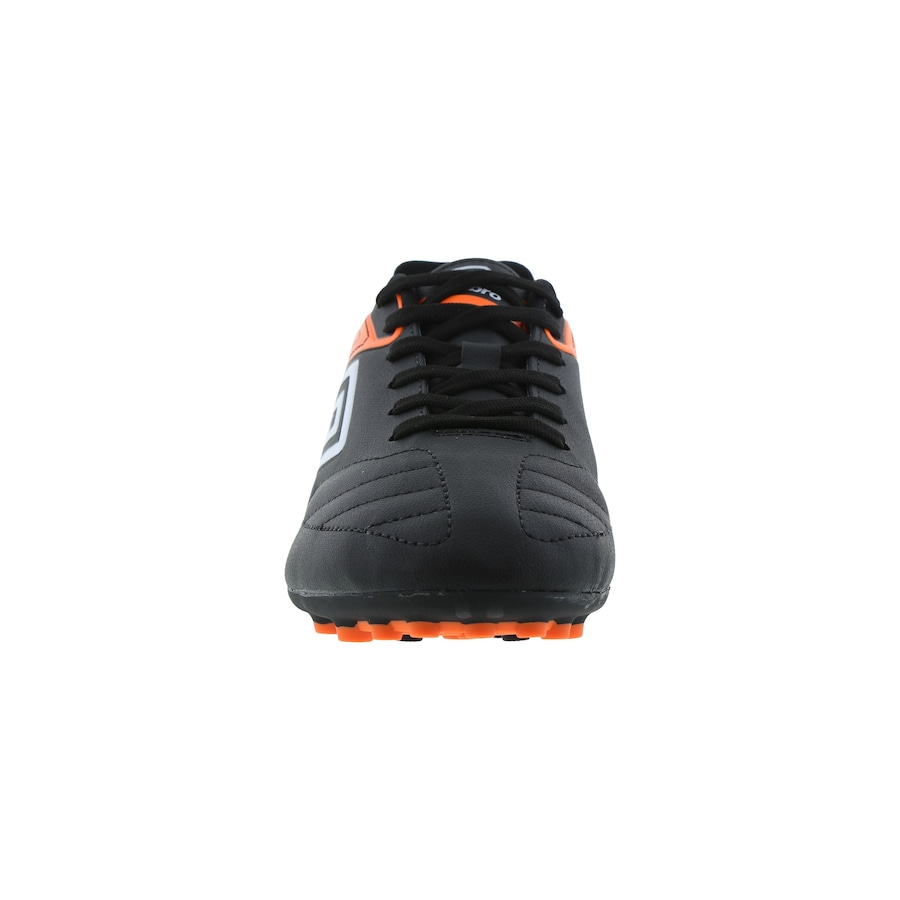 Chuteira Society Umbro Attak Pro TF - Adulto 1295236813d34