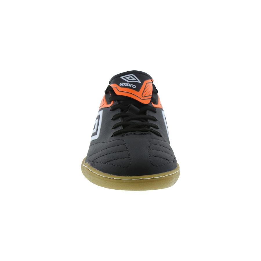 5f1c2cd67b Chuteira Futsal Umbro Attak Pro IC - Adulto