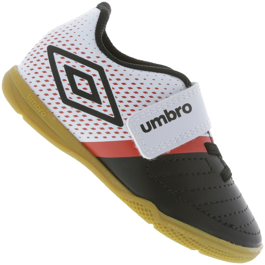 30b4e71605d83 Chuteira Futsal Umbro Spirity IC - Infantil