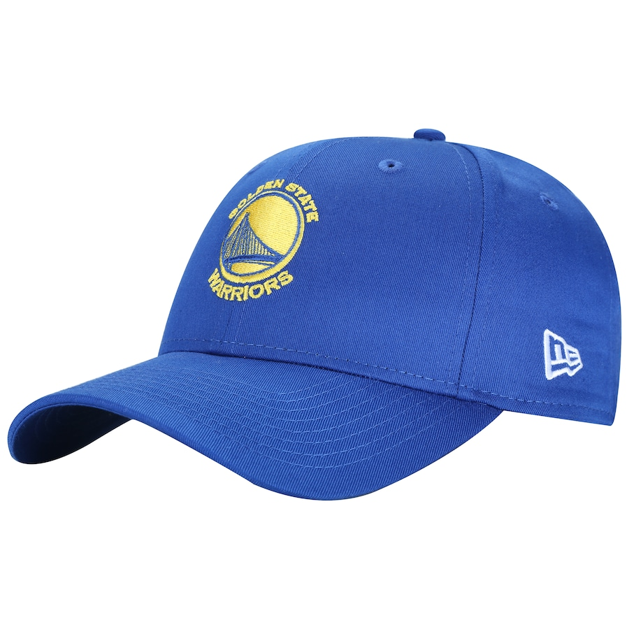 Boné Aba Curva New Era 940 Golden State Warriors - Snapback - Adulto fe3743ce266