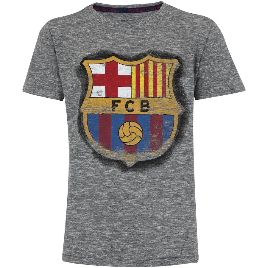 ed943fa5d Camiseta Barcelona Dieguito - Infantil