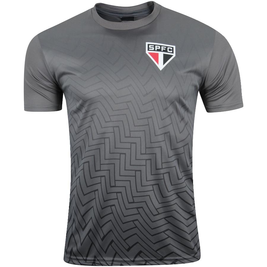 2bfbb5bb18f Camiseta do São Paulo Bryan - Masculina